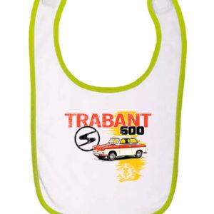 Trabant 600 – Baba előke