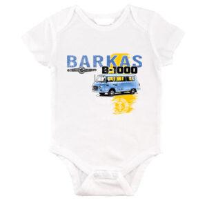 Barkas B 1000 – Baby Body