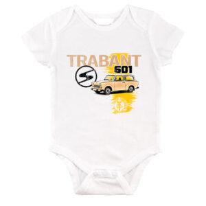 Trabant 601 kombi – Baby Body