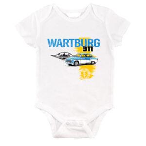 Wartburg 311 púpos – Baby Body