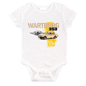 Wartburg 353 kocka – Baby Body