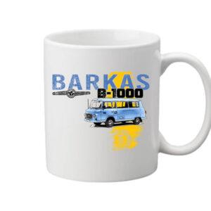 Barkas B 1000 – Bögre