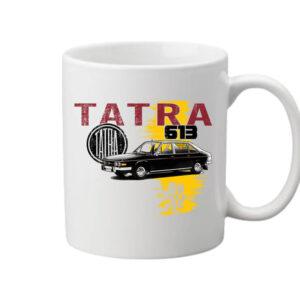 Tatra 613 – Bögre