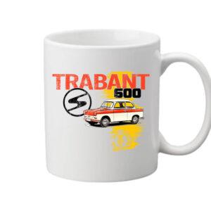 Trabant 600 – Bögre