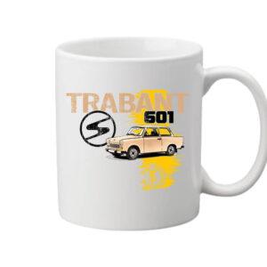 Trabant 601 – Bögre