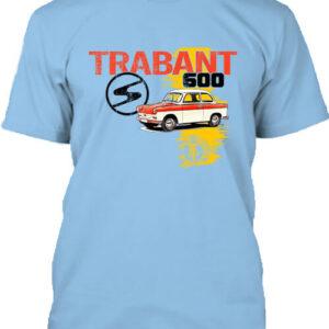 Trabant 600 – Férfi póló