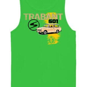 Trabant 601 kombi – Férfi ujjatlan póló