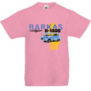 Barkas B 1000- Gyerek póló