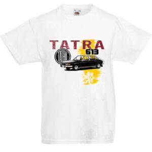 Tatra 613- Gyerek póló