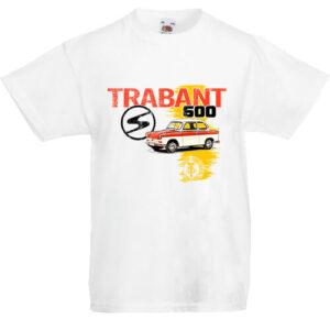 Trabant 600- Gyerek póló