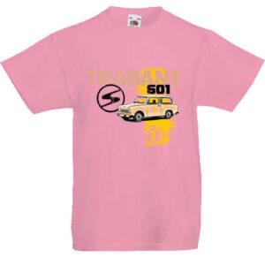 Trabant 601 kombi- Gyerek póló