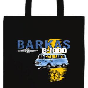 Barkas B 1000- Prémium hosszú fülű táska