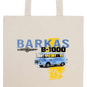 Barkas B 1000- Basic hosszú fülű táska