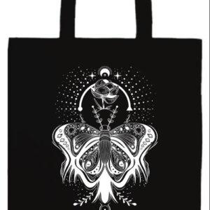 Pillangó- Prémium hosszú fülű táska