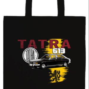 Tatra 613- Basic hosszú fülű táska