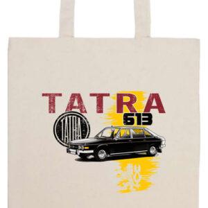 Tatra 613- Prémium hosszú fülű táska