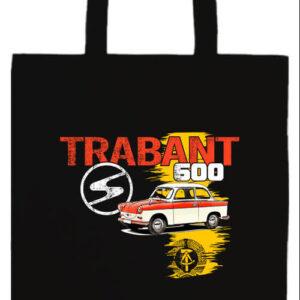Trabant 600- Basic hosszú fülű táska