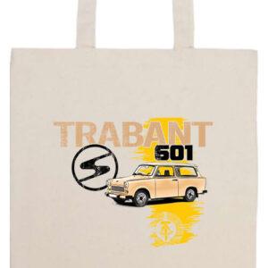 Trabant 601 kombi- Basic hosszú fülű táska