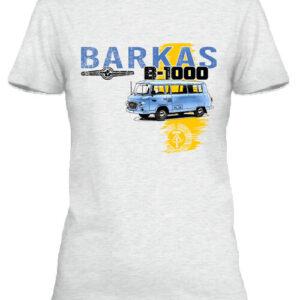 Barkas B 1000 – Női póló
