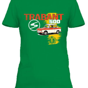 Trabant 600 – Női póló