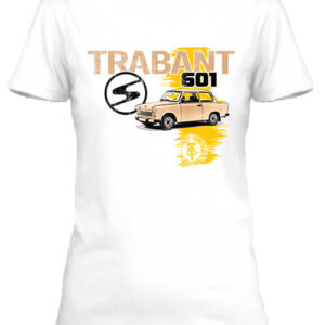 Trabant 601 – Női póló