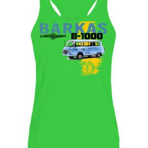 Barkas B 1000 – Női ujjatlan póló
