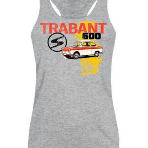 Trabant 600 – Női ujjatlan póló