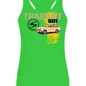 Trabant 601 kombi – Női ujjatlan póló