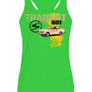 Trabant 601 – Női ujjatlan póló