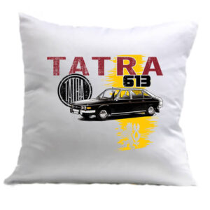 Tatra 613 – Párna