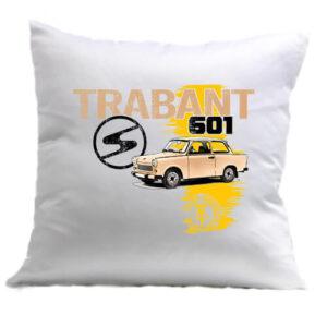 Trabant 601 – Párna