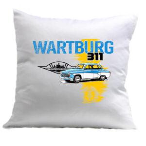 Wartburg 311 púpos – Párna