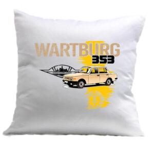 Wartburg 353 kocka – Párna