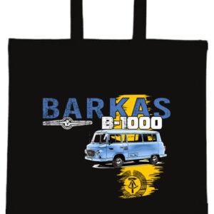 Barkas B 1000- Basic rövid fülű táska