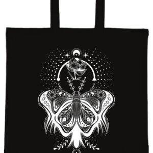 Pillangó- Basic rövid fülű táska