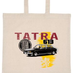 Tatra 613- Basic rövid fülű táska