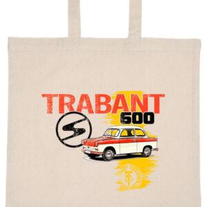 Trabant 600- Basic rövid fülű táska