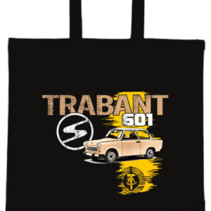 Trabant 601- Basic rövid fülű táska