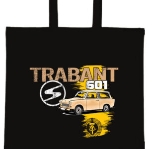 Trabant 601 kombi- Basic rövid fülű táska