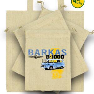 Barkas B 1000 – Táska szett