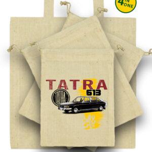 Tatra 613 – Táska szett