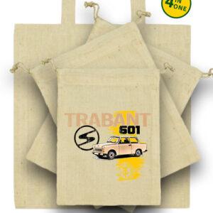 Trabant 601 – Táska szett