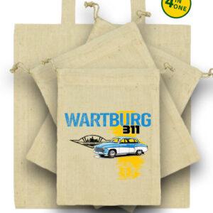 Wartburg 311 púpos – Táska szett