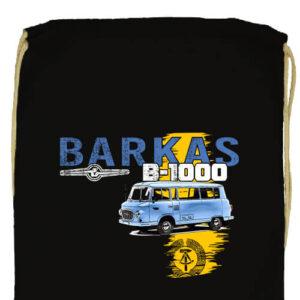 Barkas B 1000- Prémium tornazsák