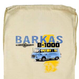 Barkas B 1000- Basic tornazsák