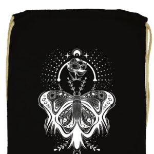 Pillangó- Prémium tornazsák