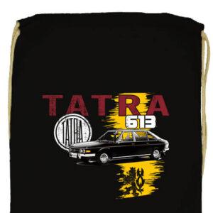 Tatra 613- Basic tornazsák