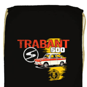 Trabant 600- Basic tornazsák