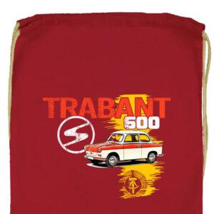 Trabant 600- Prémium tornazsák