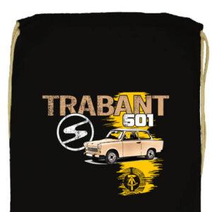 Trabant 601- Prémium tornazsák